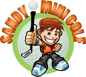 Sandringham Mini Golf. Sandy Mini Golf